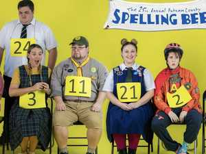 School musical comedy to cast spell on audiences