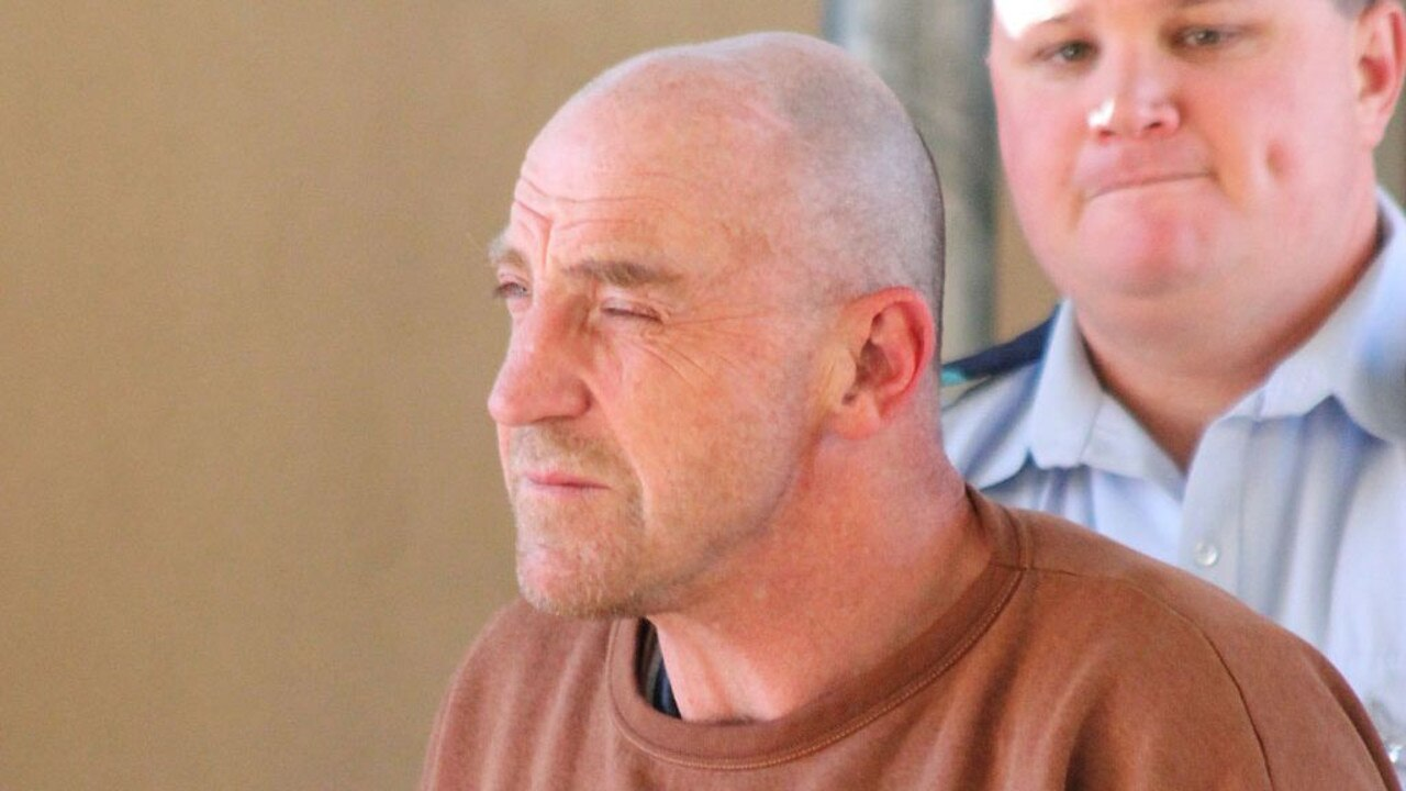 IN COURT: John Joseph Beltrame will face District Court in Kingaroy. (Picture: Warwick Daily News)