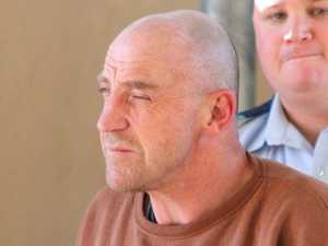 Burnett man to face court on child abuse material charges