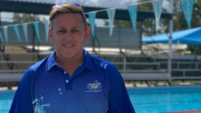 New Jandowae pool manager makes splash with summer plan
