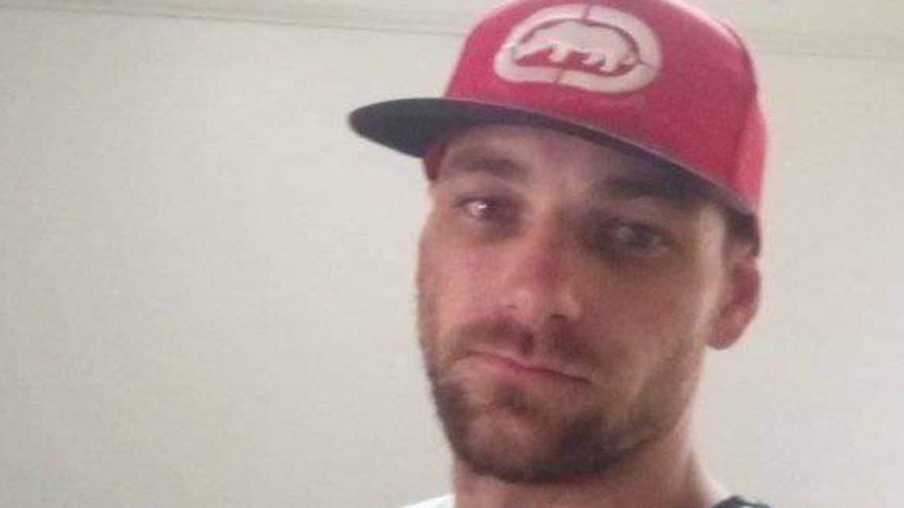 Woodridge man Joshua Steven Wilkinson, 28. Picture: Facebook