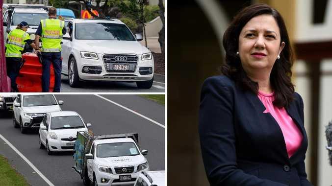 Five-week wait: NSW could be locked out til Nov