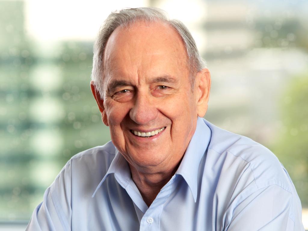 Sydney billionaire Bob Ingham has died aged 88.