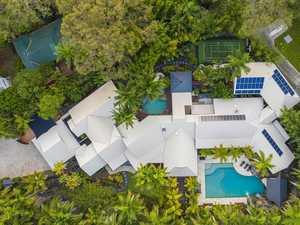 Hammer to fall on 'seven-star' Buderim resort