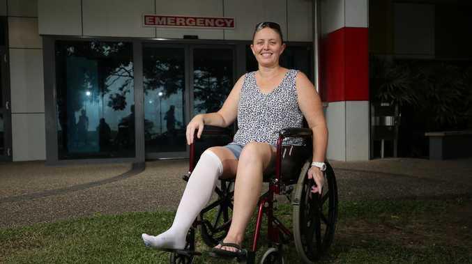 Navy medic sues over 'career ending' crash with stolen car
