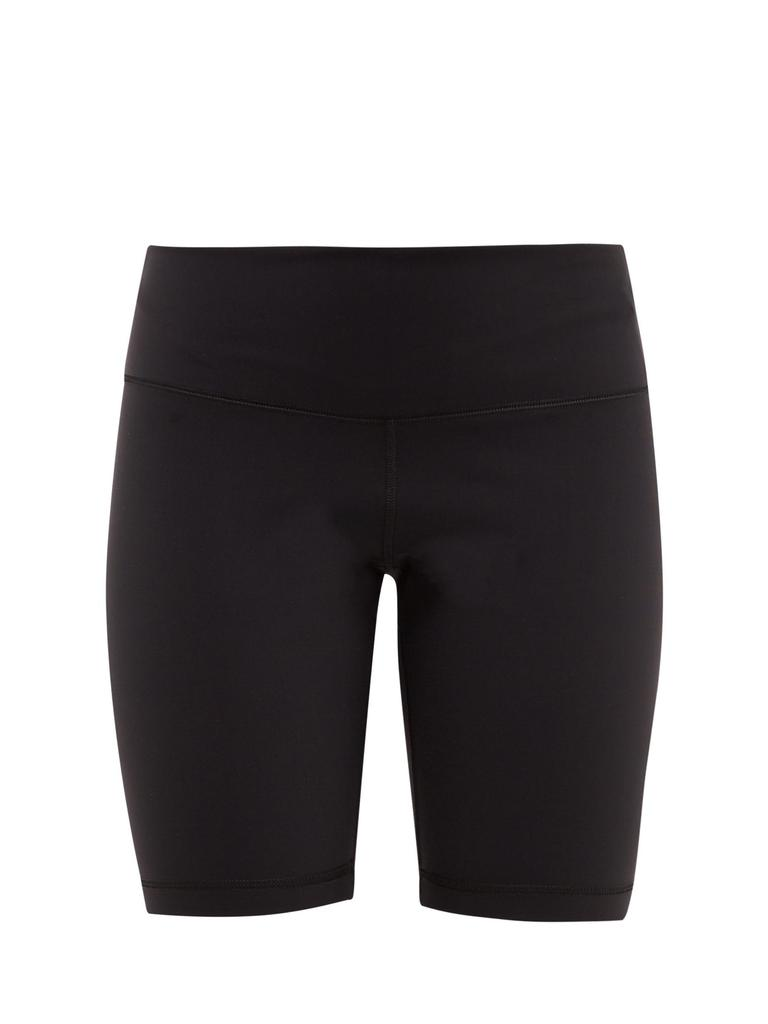 Wardrobe. NYC bike shorts. Picture: matchesfashion.com