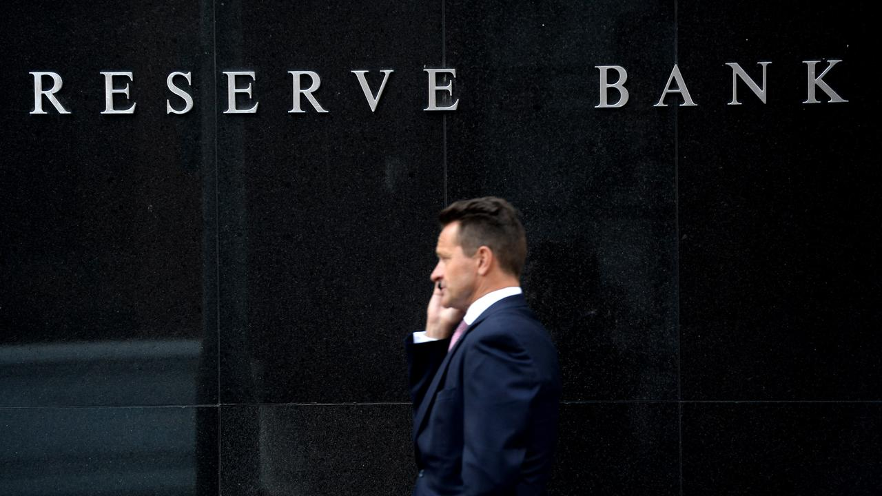 There is no good reason for the RBA to make any interest rate cuts, writes Terry McCrann.