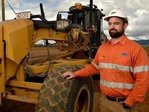 TURBO BOOST: Labor throws cash to finish DriveIT NQ