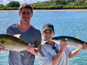 GONE FISHIN': Clarence hotspots revealed