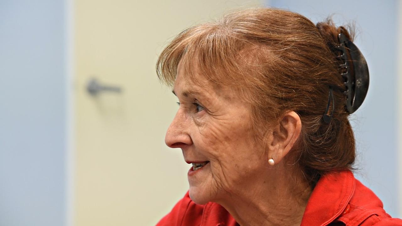 Labor member for Lismore Janelle Saffin.