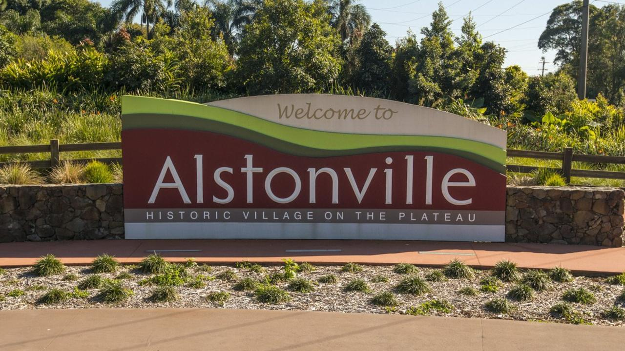 Alstonville could soon be home to a movie production studio.
