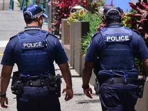 Big problem facing our police
