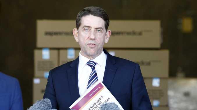 Treasurer's questions cut deep ahead of election