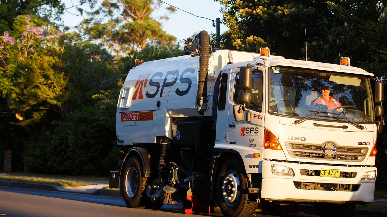 A big back up fleet made SPS an attractive tender for Noosa as ratepayers are promised big savings.