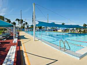 Council's big changes to preserve Memorial Pool's future