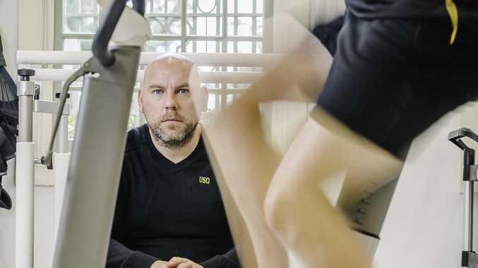 Ipswich doctor discovers link between people who vape