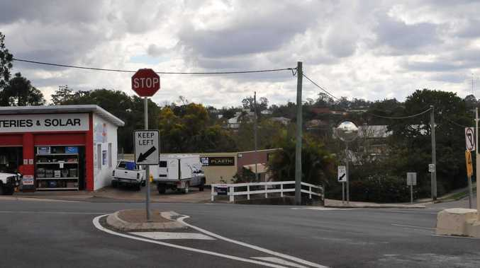 Fight to stop traffic lights at treacherous CBD crossing