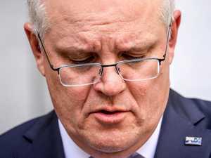 'Strategic mistake': Australia's virus fail