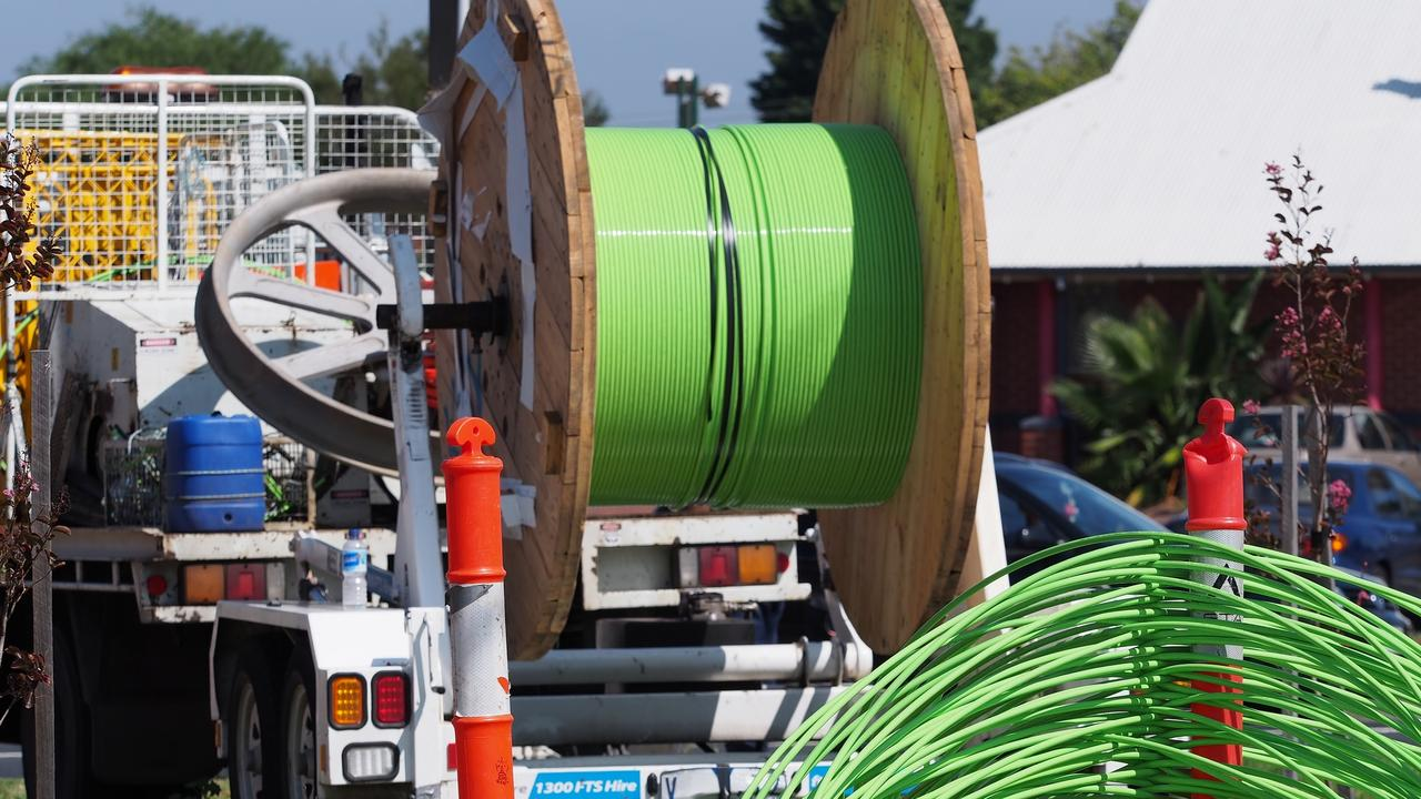 New fibre connections should provide more options to some NBN customers.