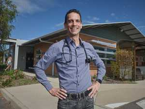 Why new Collinsville doctor is so vital to the town
