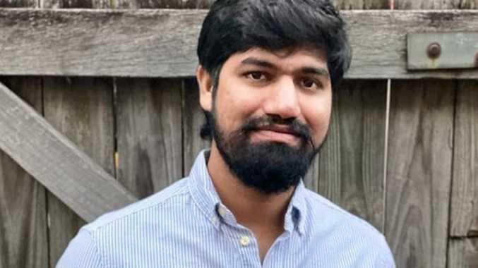 Shock death of international student
