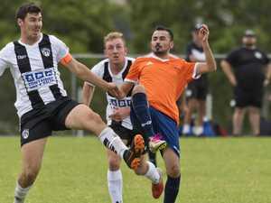 Toowoomba club quits mid-season