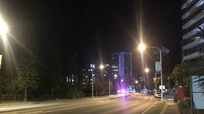 Gold Coast fatal stabbing: 'I've never seen so many police'