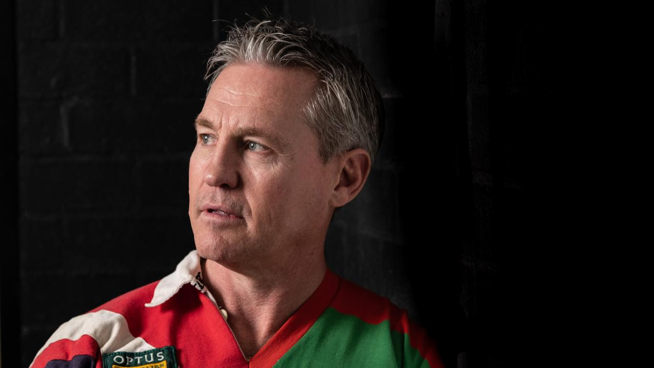 He created one of the great off-field success stories in rugby league history. This is how Sean Garlick turned one pie shop into a global empire.