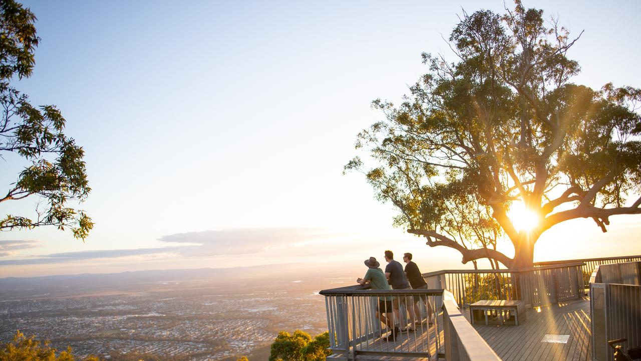 BUSINESS OPPORTUNITY: Rockhampton Regional Council is seeking expressions of interest from businesses looking to operate at the summit of Mount Archer.