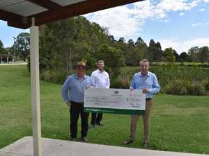 Two popular Kyogle venues set to receive upgrades