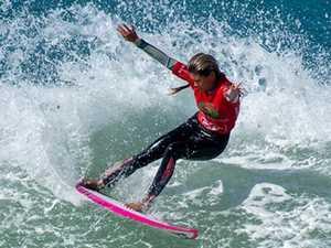 Coffs Coast beckons as Surfer Groms Comp Series arrives