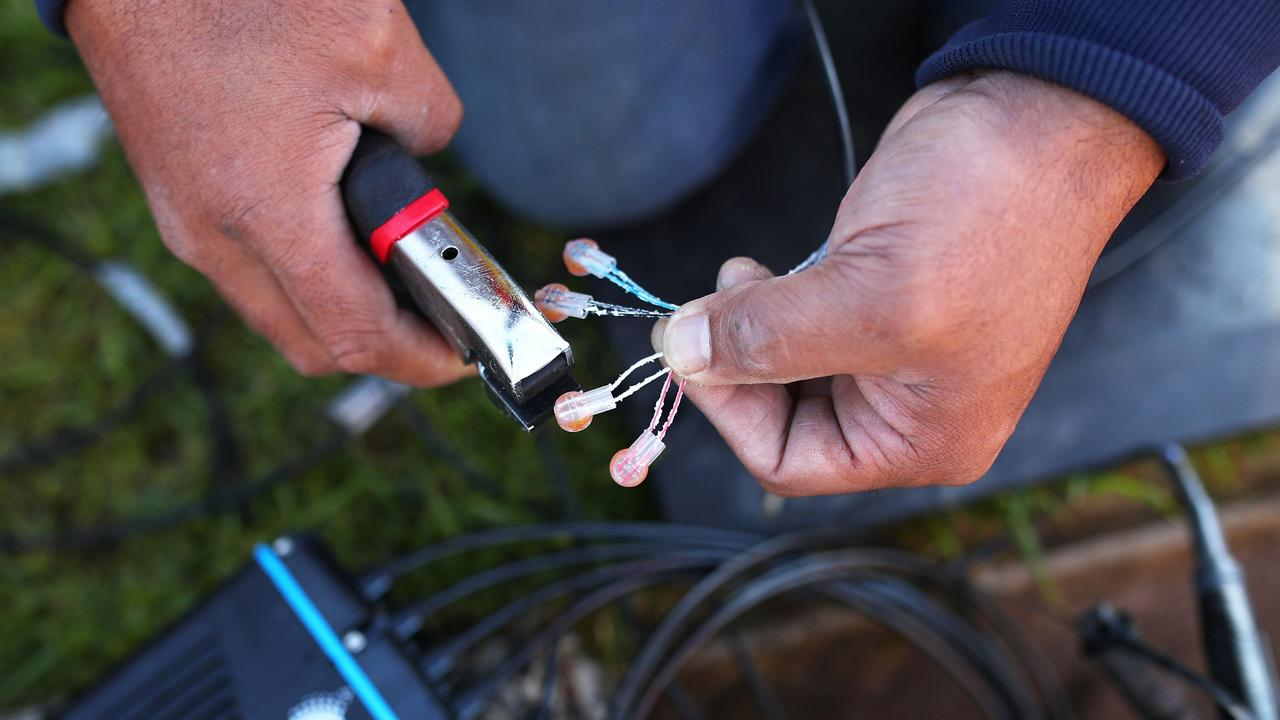 Some of the NBN's most controversial connections will be replaced under a $4.5 billion upgrade.