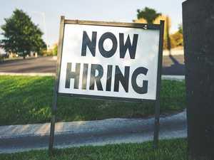 Region's 2554 job vacancies signals a 'return of confidence'