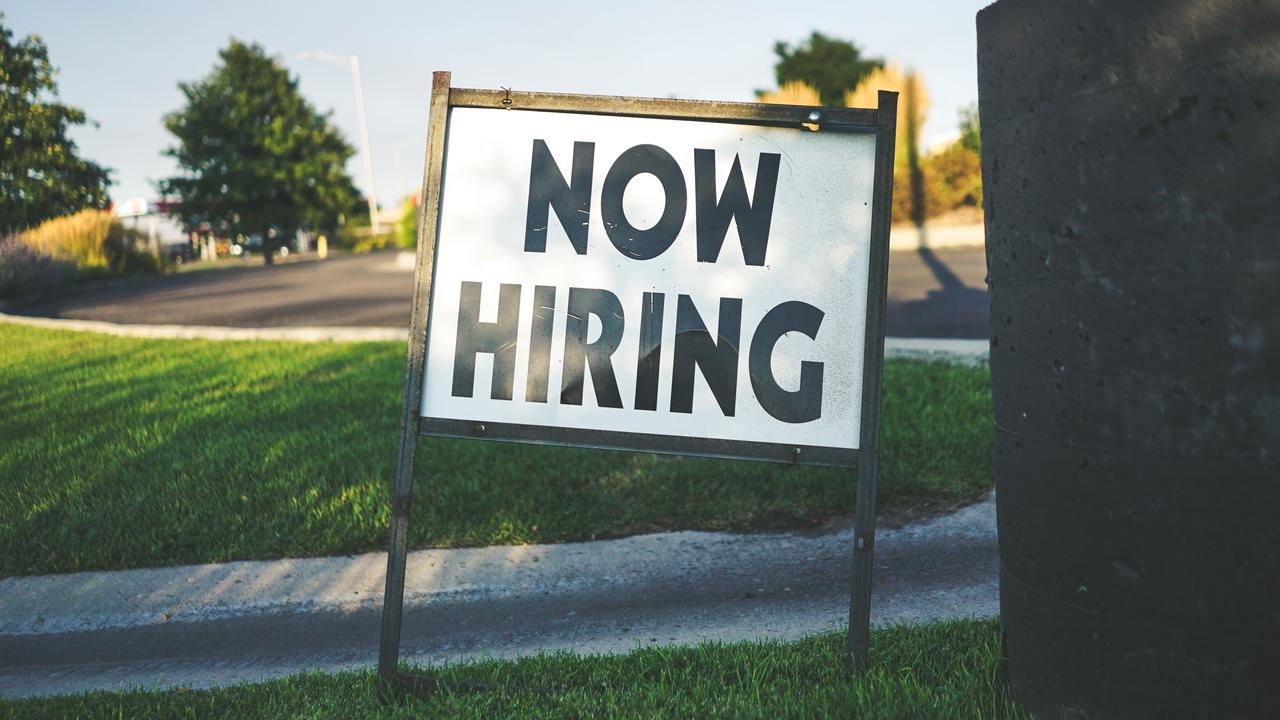 The ABS has offered some data on what jobs were companies looking to recruit for in Northern NSW in August.