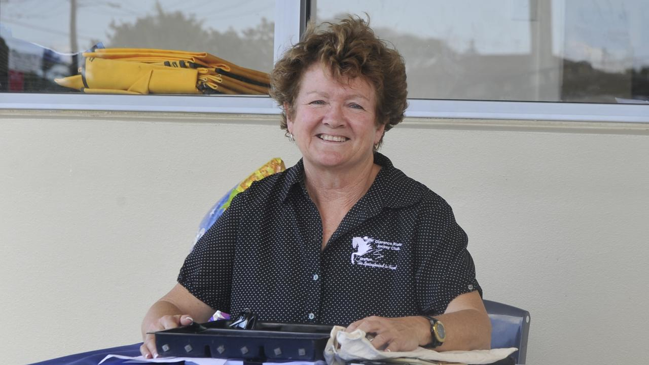 Clarence River Jockey Club racing administration supervisor Trish McNeilly will move on from the role on Friday after 22 years with the club.