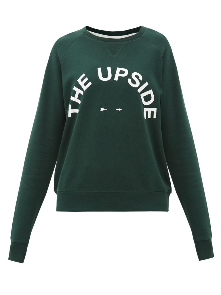 The Upside 'Bondi' sweatshirt. Picture: matchesfashion.com