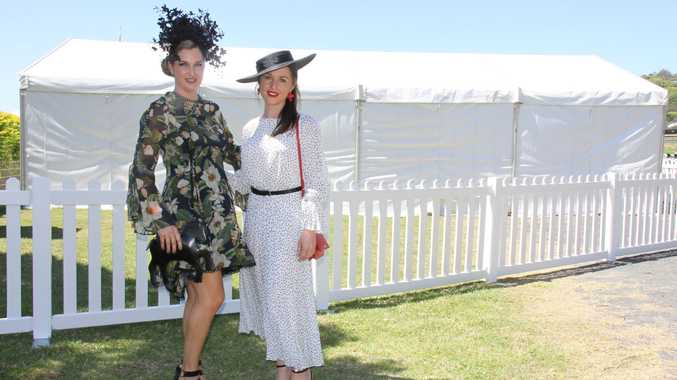 PHOTOS: Did we snap your pic at the Lismore Cup?