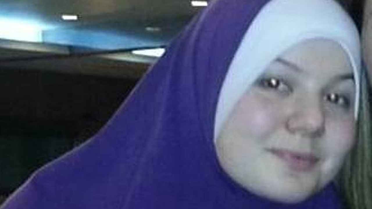 Australia's first jihadi bride has been sentenced to jail for being a member of Islamic State. She has also been prosecuted for actively recruiting others.