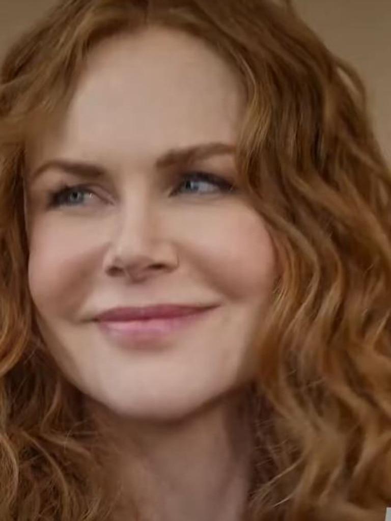 … stars alongside Nicole Kidman.