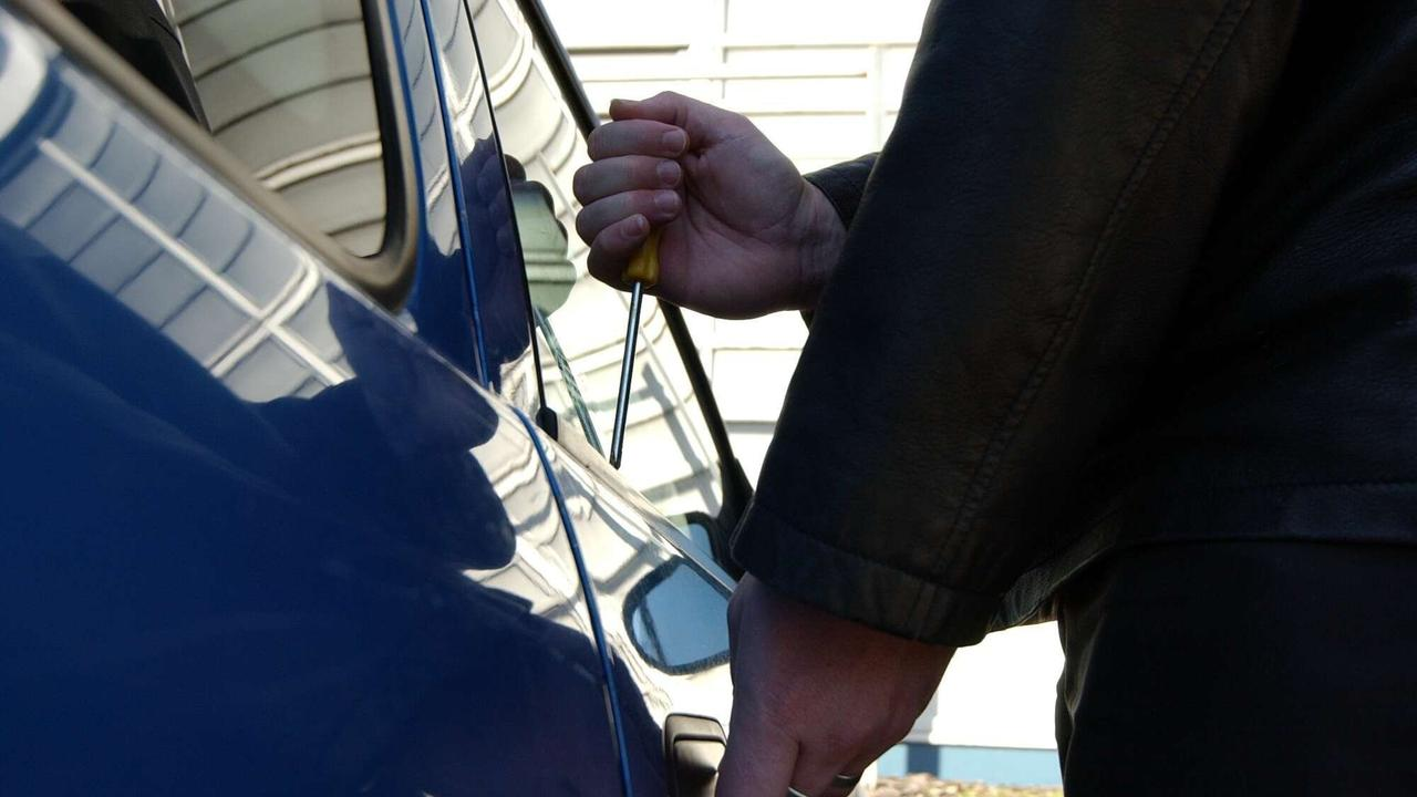 A 39-year-old man will front court after attempting to steal a vehicle from Gatton (File Image).
