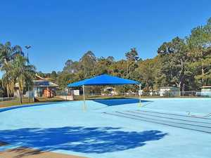 'Exactly what is the plan?' Concerns over pool closure