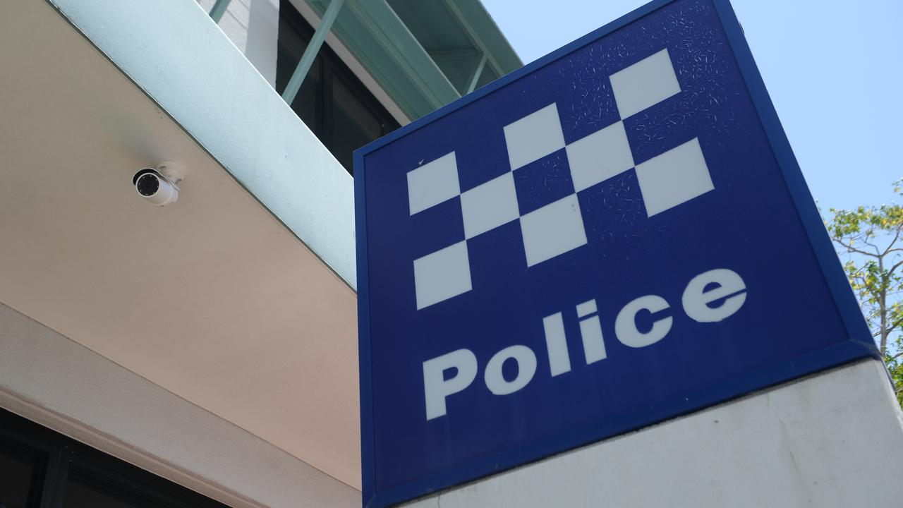 Police are investigating an armed robbery in Laidley.