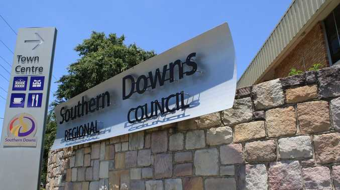 Prominent Stanthorpe resident named region's advisor