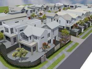 25 'beach shacks' to be built in $9M development