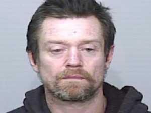 DAD JAILED: 7 guns, taser, crossbow strewn around shed