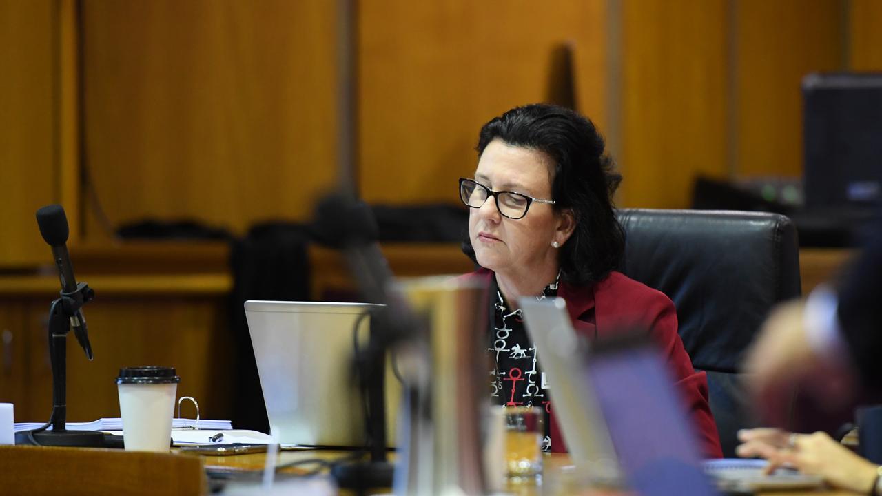 Ipswich deputy mayor Marnie Doyle.
