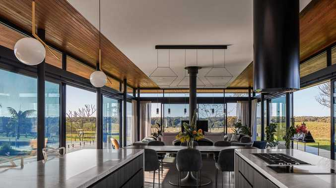 Incredible North Coast home wins major building award