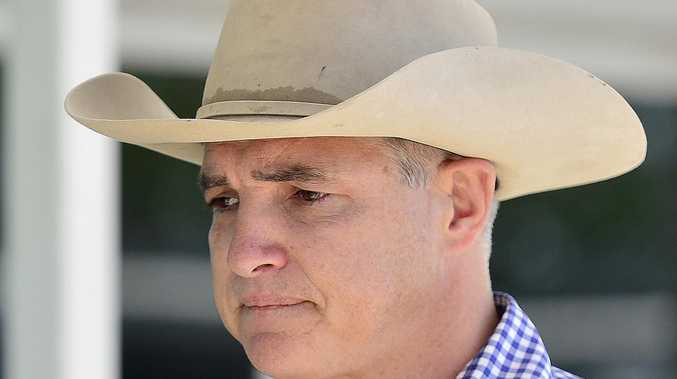 Katter's stark warning to LNP on preferences