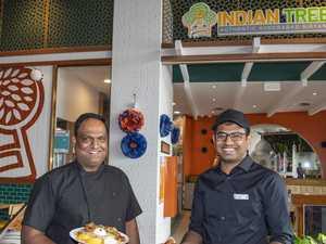 New Indian restaurant specialises in authentic biryanis