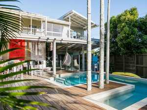 Top-ranking Noosa hostel hits market